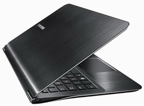 تعمیرات لپ تاپ samsung