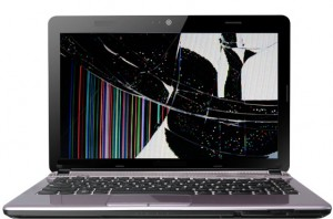 تعمیر LCD و LED لپ تاپ سامسونگ