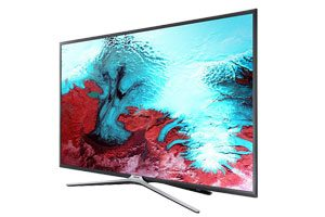 تلویزیون ال ای دی هوشمند سامسونگ K6960