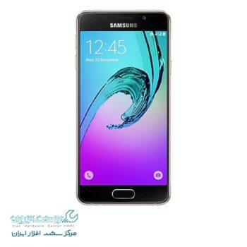 گوشی موبایل سامسونگ Galaxy A3 2016 SM-A310F