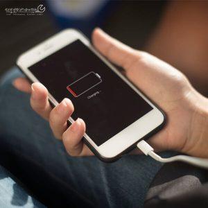 علت خالی شدن ناگهانی باتری گوشی s7