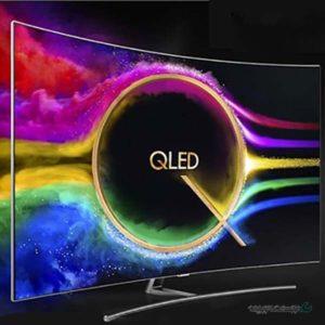فناوری QLED در تلویزیون های سامسونگ