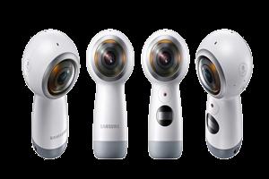 دوربین Gear 360 سامسونگ