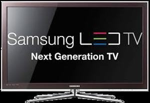 تعمیر تلویزیون LED سامسونگ