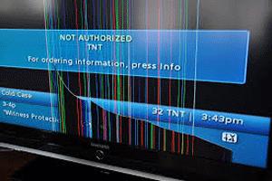 تعمیر پنل تلویزیون سامسونگ