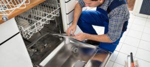 تعمیر ظرفشویی سامسونگ در محل