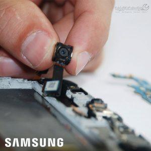 تعمیر تخصصی دوربین تبلت سامسونگ