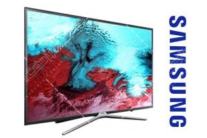 تلویزیون هوشمند m6960 سامسونگ