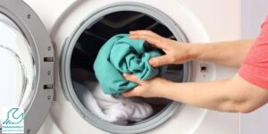 علائم خرابی خشک کن ماشین لباسشویی
