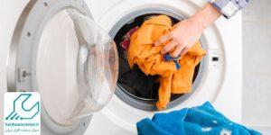 تعمیر خشک کن لباسشویی سامسونگ