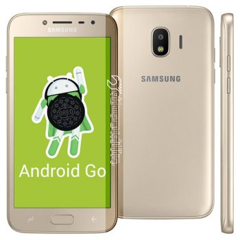 اولین گوشی مجهز به اندروید Go