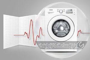 فیلتر برق لباسشویی سامسونگ