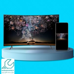 اتصال موبایل به تلویزیون