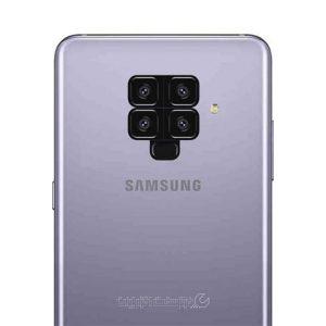 گوشی سامسونگ با دوربین چهارگانه