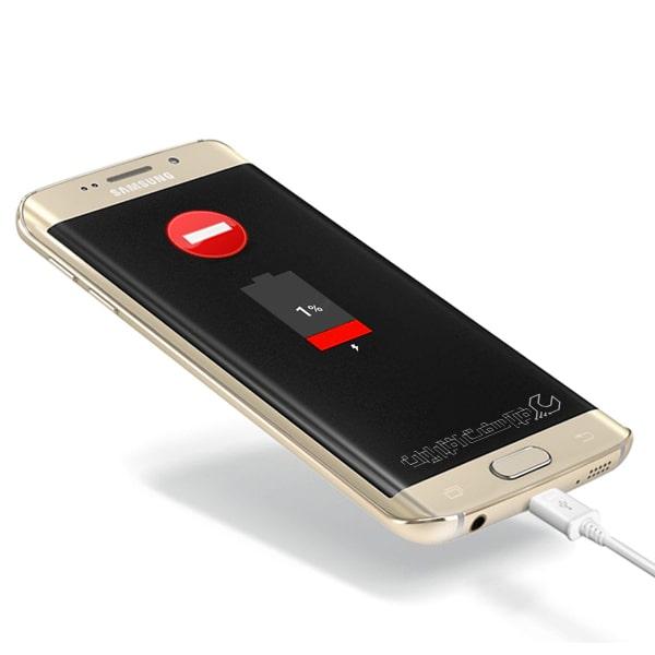 شارژ نشدن موبایل سامسونگ