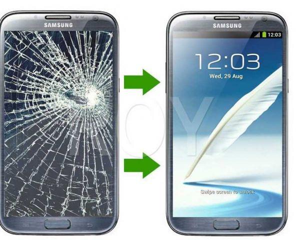 تعمیرات موبایل سامسونگ در نمایندگی سامسونگ