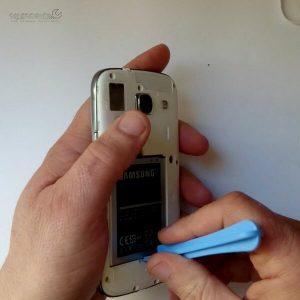 تعمیر موبایل سامسونگ در کرج