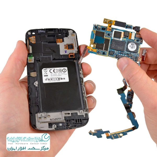 نمایندگی تعمیر موبایل سامسونگ در تهران