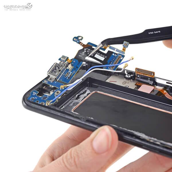 تعمیر برد موبایل سامسونگ