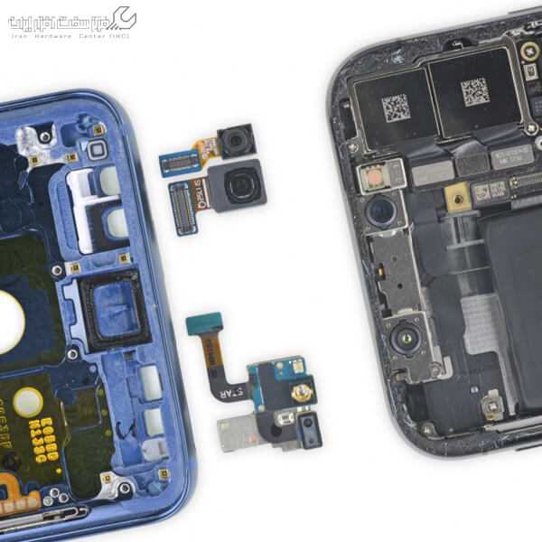 تعمیر موبایل سامسونگ A50