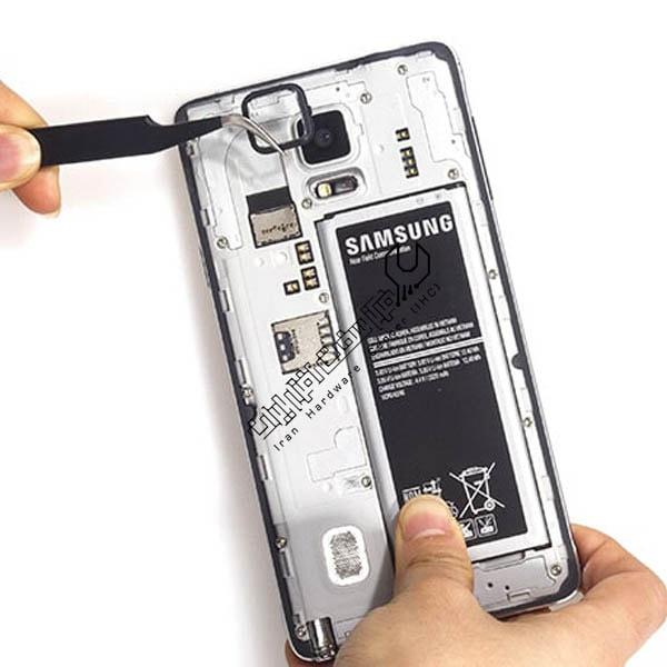 مرکز تخصصی تعمیر موبایل samsung