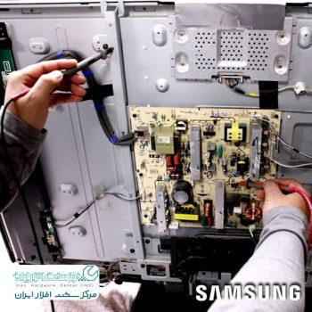 تعمیر تلویزیون سامسونگ NU795055