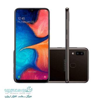 موبایل سامسونگ A20