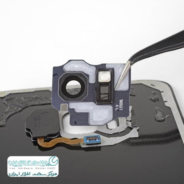 تعمیر ویبره موبایل Samsung