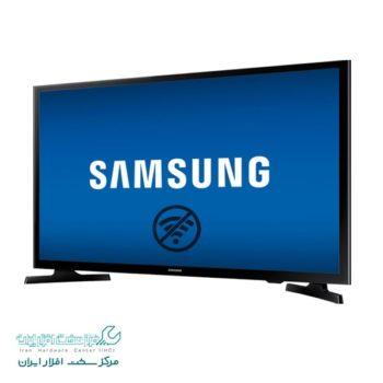 وصل نشدن تلویزیون سامسونگ به وای فای