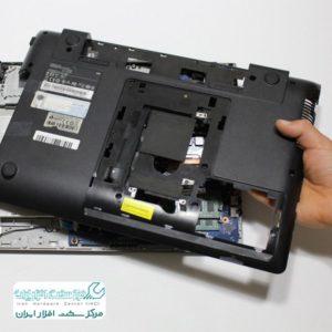 تعمیر لپ تاپ Samsung