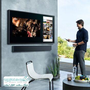تلویزیون 4K سامسونگ تراس