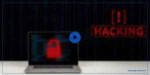 هک شدن لپ تاپ و کامپیوتر