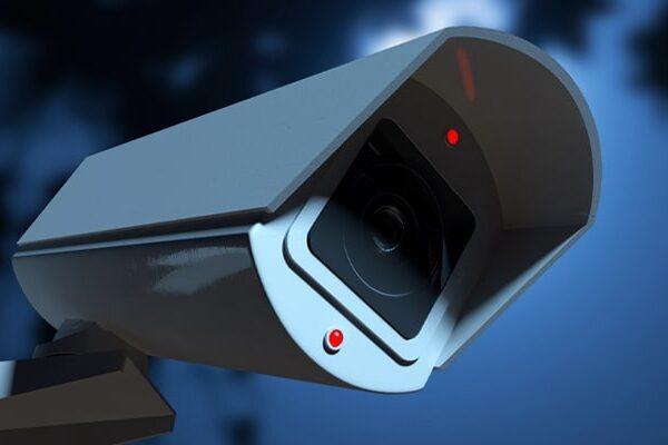 اتصال دوربین مدار بسته آنالوگ به تلویزیون