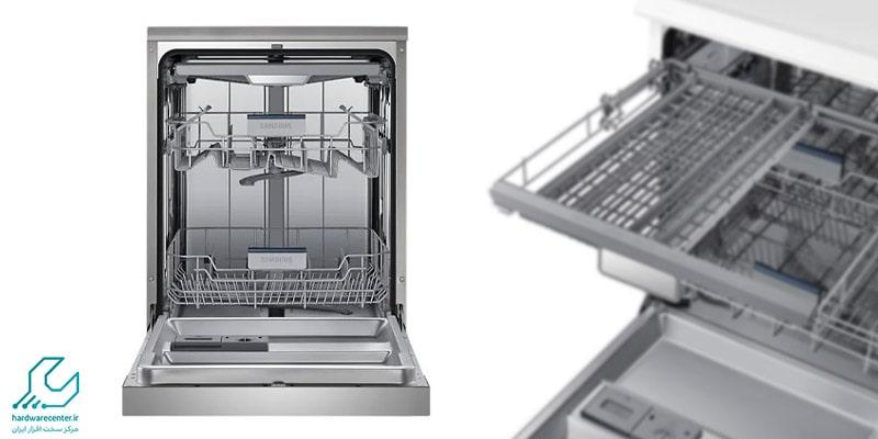 ماشین ظرفشویی DW60H6050FW