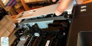تعمیرات دستگاه کپی سامسونگ